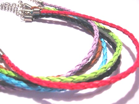 Hals-/armband - ready to wear