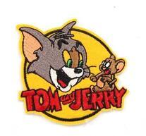 Tygmärke - Tom & Jerry