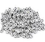 Special FLICKA akryl bokstäver
