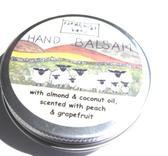 Hand Balsam / Salva - bivax & kokosolja
