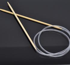 Rundsticka i bamboo - US3 - 3.25mm