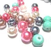 Smyckespåse - Mix stor